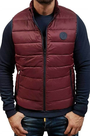 Jack & Jones Şişme Yelek Port Royale